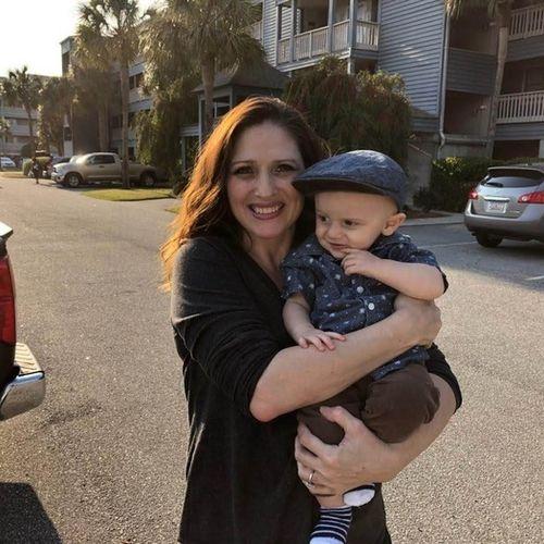 Child Care Job Amanda K's Profile Picture