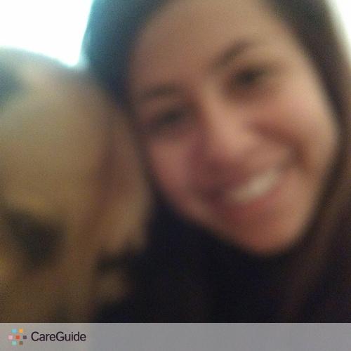 Pet Care Provider Veronica Solis's Profile Picture