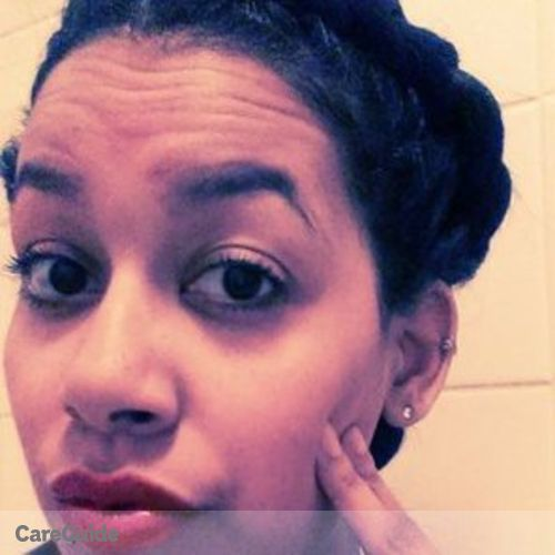 Housekeeper Provider Aleisha O'Neill's Profile Picture