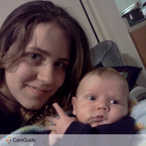Child Care Provider Sarah Doubrava's Profile Picture