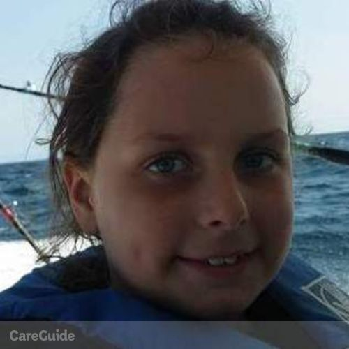 House Sitter Provider Abigail Collins's Profile Picture