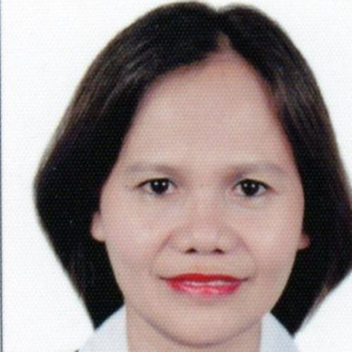 Elder Care Provider Bibe C's Profile Picture