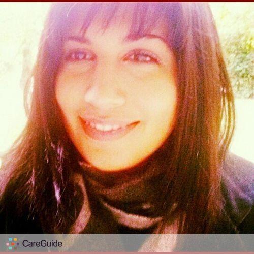 Pet Care Provider Melissa V's Profile Picture