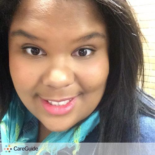 Child Care Provider Noelle S's Profile Picture