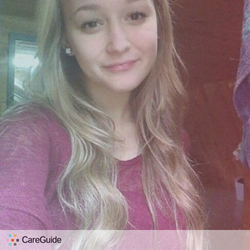 Child Care Provider Josie W's Profile Picture