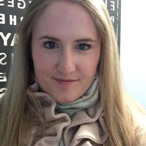 Canadian Nanny Provider Caroline M's Profile Picture