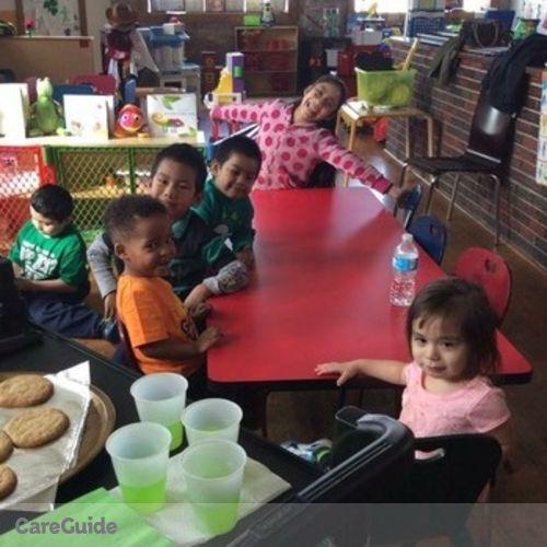 Child Care Provider Stephanie Villagomez's Profile Picture