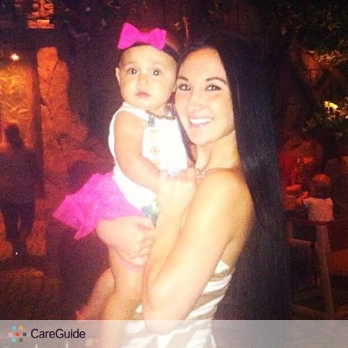 Child Care Provider Sarah Roe's Profile Picture