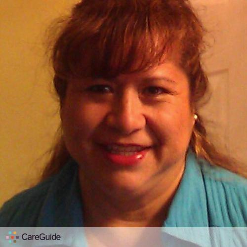 Child Care Provider Lucrecia Cuellar's Profile Picture