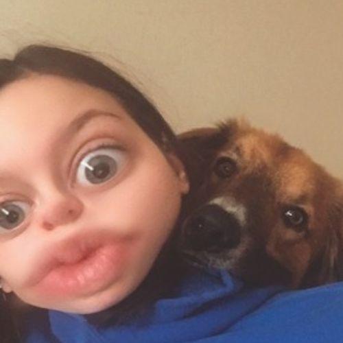 Pet Care Provider Emma K's Profile Picture