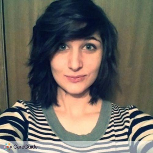 Child Care Provider Madi Pennington's Profile Picture