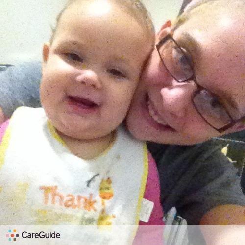 Child Care Provider Cheyenne M's Profile Picture
