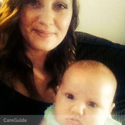 Child Care Provider Kasandra Keene's Profile Picture