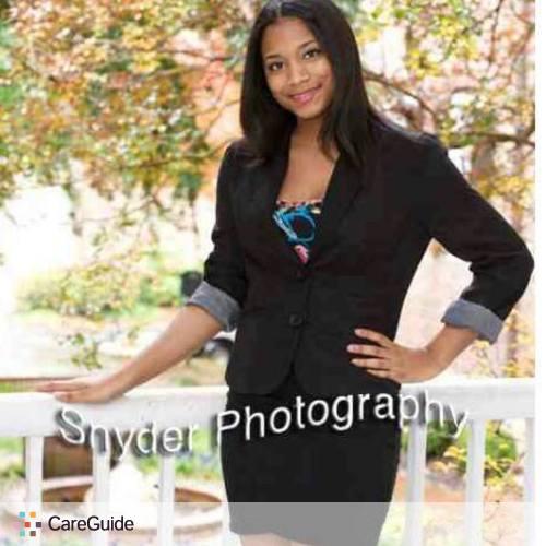 Housekeeper Provider Imani F's Profile Picture