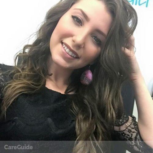 Pet Care Provider Megan Schaechterle's Profile Picture