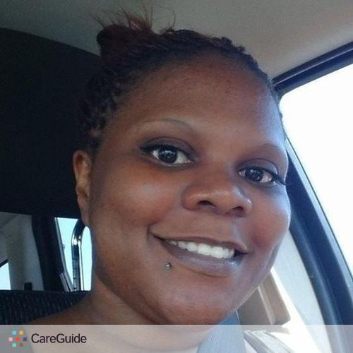 Child Care Provider Maelita Simmons's Profile Picture