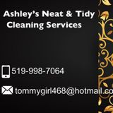 Neat & Tidy Cleaning Services