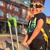 Needed: a Well Trained Home Daycare Provider in Toronto Midtown