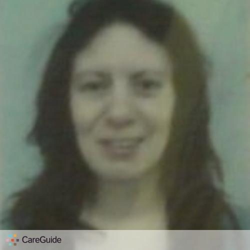 Child Care Provider debbie akey's Profile Picture