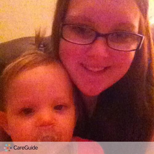 Child Care Provider Aubree Dalton's Profile Picture