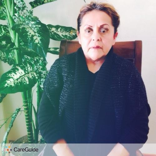 Child Care Provider Silvia Gutierrez's Profile Picture