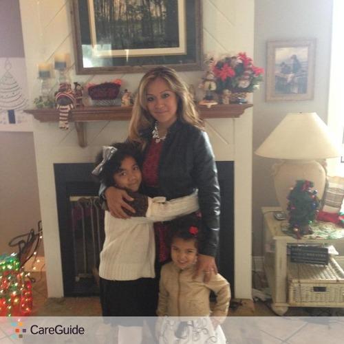 Child Care Provider Karina Mosquera's Profile Picture