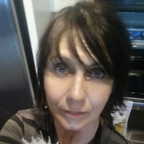 Housekeeper Provider Kerstin H's Profile Picture