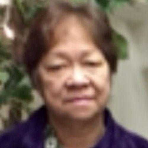 Elder Care Provider Patricia S's Profile Picture