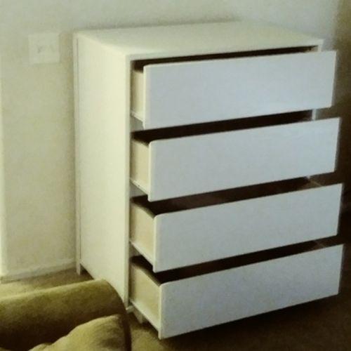 Handyman Provider Miguel A Gallery Image 1