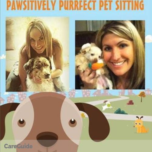 Pet Care Provider Jennifer Agnew's Profile Picture