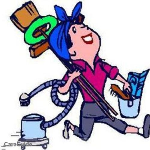 Housekeeper Provider Merika C's Profile Picture