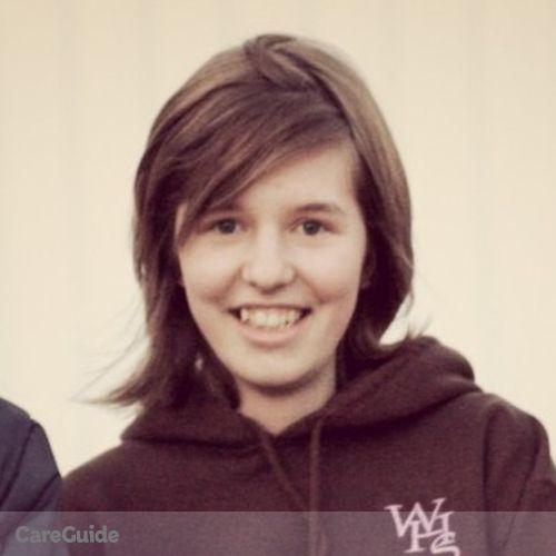 House Sitter Provider Rebecca Hoekstra's Profile Picture