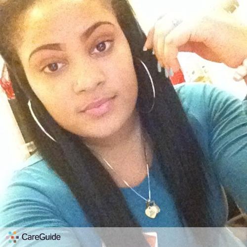 Child Care Provider Paris Hawkins's Profile Picture