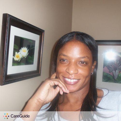 Child Care Provider Josette Byrd's Profile Picture