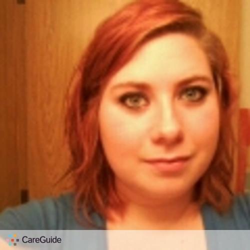 Pet Care Provider Jessica Dugger's Profile Picture
