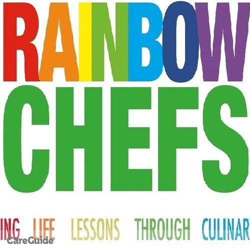 Chef Job Rainbow C's Profile Picture