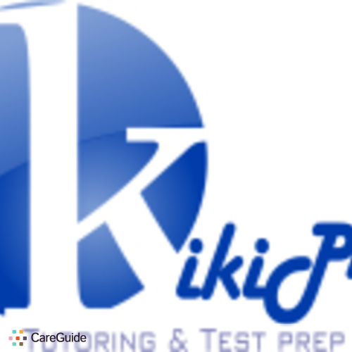 Tutor Job Kikiprep T's Profile Picture