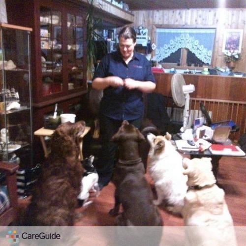 Pet Care Provider Ruth Burwash's Profile Picture