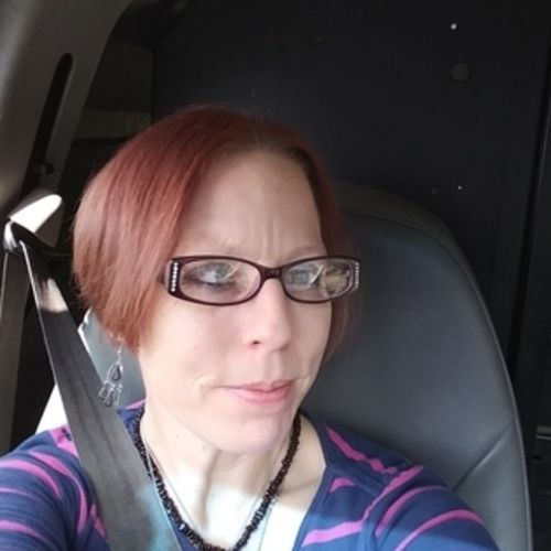 Housekeeper Provider Mary Ann H's Profile Picture