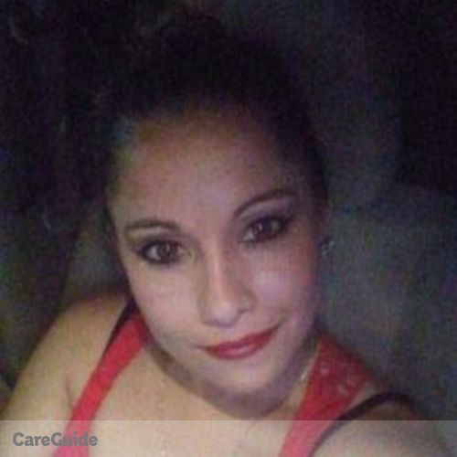 Housekeeper Provider Cynthia Garcia's Profile Picture