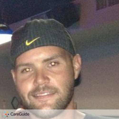 Electrician Provider Benny Vandenborre's Profile Picture