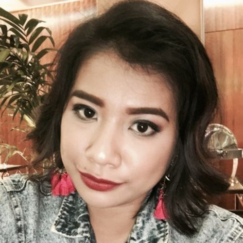 Canadian Nanny Provider Maria Richelle Diaz's Profile Picture