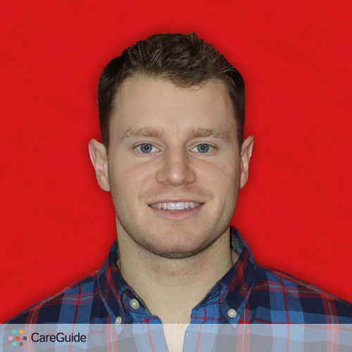 Videographer Provider David V's Profile Picture