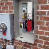 Electrician in Ashburn