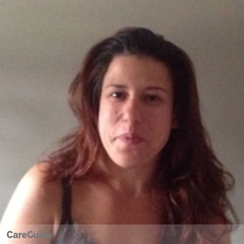 Canadian Nanny Provider Vicky HatIfilalithi's Profile Picture