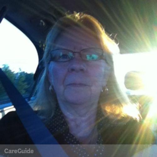 Canadian Nanny Provider Jo-Anne Burke's Profile Picture