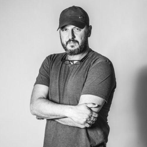 Videographer Provider Jonathan Mordechay's Profile Picture