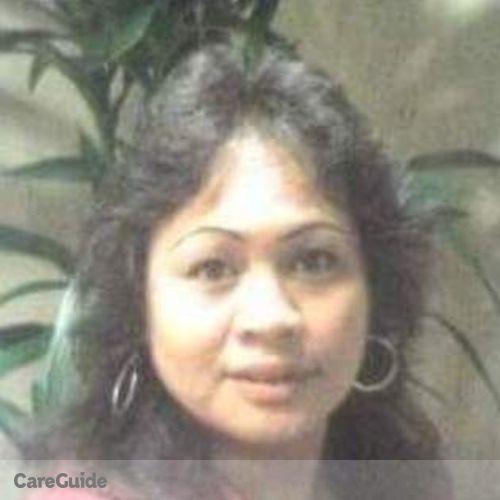 Housekeeper Provider Marlene Cruz's Profile Picture