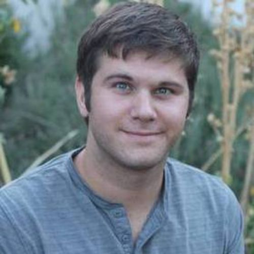 House Sitter Provider Brian Christenson's Profile Picture