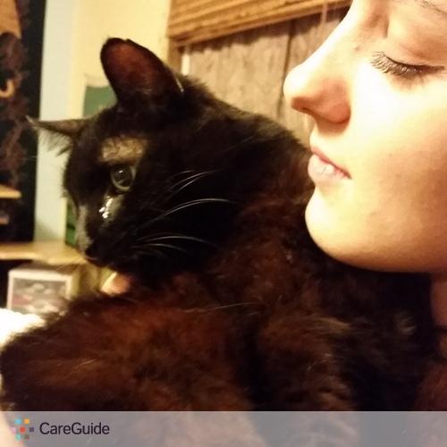 House Sitter Provider Melissa Rubio's Profile Picture